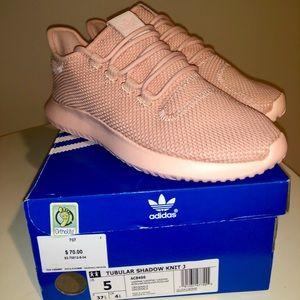 Adidas - Pink Tubular Shadow